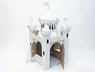 Сказочный замок (белый)