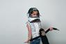 Шлем космонавта